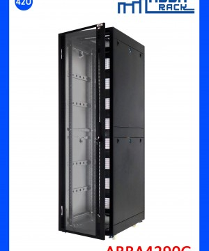 Jual Rack Server ABBA-RACK Closed Rack 42U depth 900mm