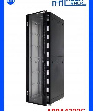 Jual Rack Server ABBA-RACK Closed Rack 42U depth 900mm