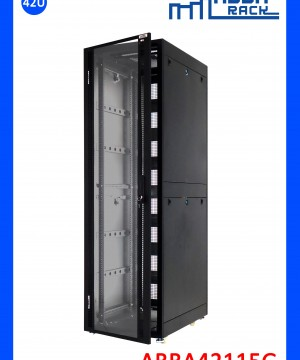 Jual Rack Server ABBA-RACK Closed Rack 42U depth 1150mm