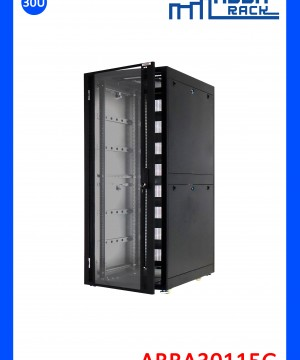 Jual Rack Server ABBA-RACK Closed Rack 30U depth 1150mm