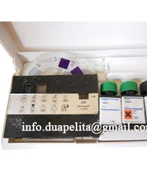 CYANIDE TEST KIT, SIANIDA TEST KIT | JUAL CYANIDA TEST KIT, KIT CYANIDA TEST
