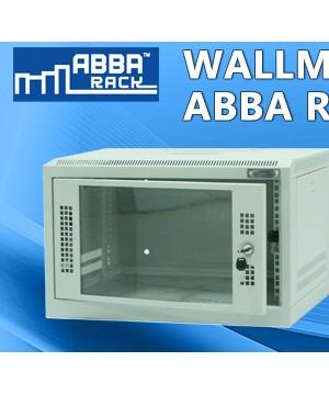 Wallmount Rack Server ABBA, Harga Pas & Berkualitas