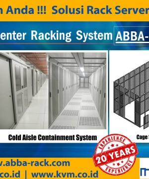 Pilihan Tepat Untuk Rack Server kebutuhan Data Center Anda