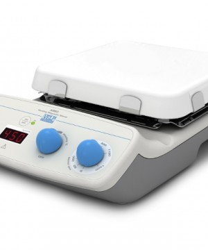 AREC VELP Digital Hotplate Stirrer - Cat. F20500011