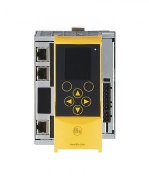 AC432S | SmartPLC SafeLine 2ASi ECAT IFM ELECTRONIC
