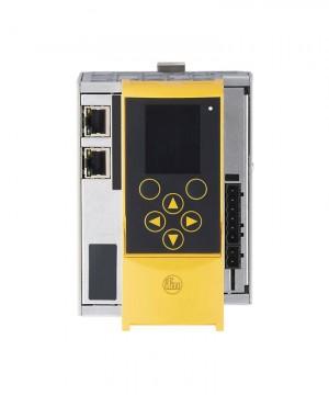 AC402S   SmartPLC SafeLine 2ASi PN IFM ELECTRONIC