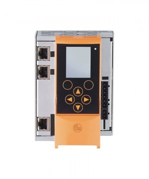 AC1423 | SmartPLC DataLine 1ASi EIP IFM ELECTRONIC