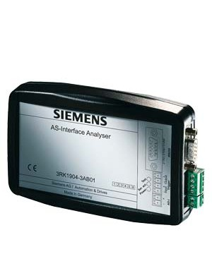 SIEMENS 3RK1904-3AB01 | Analyzer