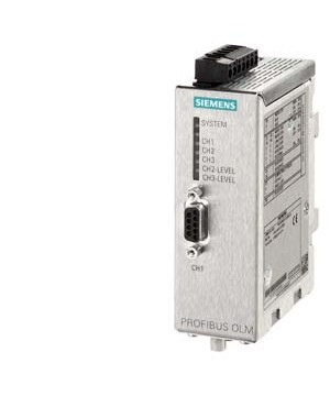 SIEMENS 6GK1503-3CD00 | Optical link module OLM