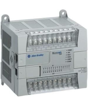 1762-L24AWA Allen-Bradley MicroLogix 1200 Controllers