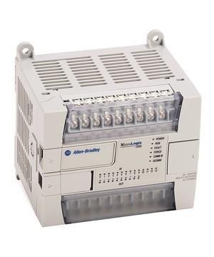 1762-L24AWAR Allen-Bradley MicroLogix 1200 Controllers