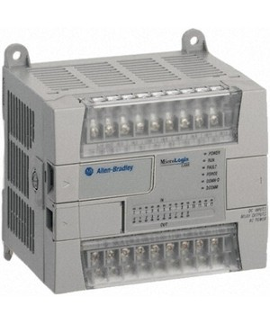 1762-L24BWA Allen-Bradley MicroLogix 1200 Controllers