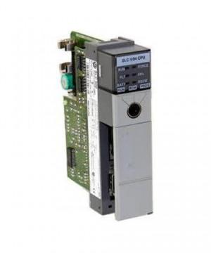 1747-L551  Allen-Bradley Modular Controller
