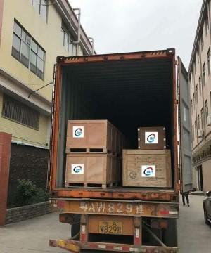 Jasa Import-Export