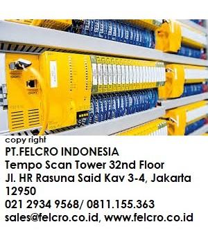 PNOZ MULTI| PILZ| PT.FELCRO INDONESIA
