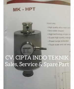 LOADCELL MK - HPT  MERK MK CELLS