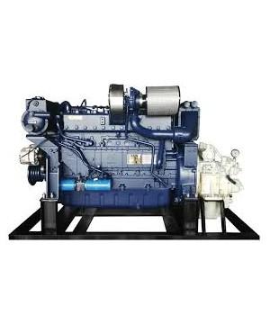 jasa import mesin vessel | PT. TATA INDAH SARANA