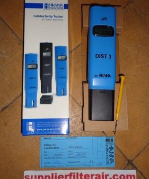 Conductivity meter EC tester