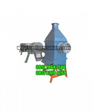 Rotary Dryer (Mesin Pengering Jagung)