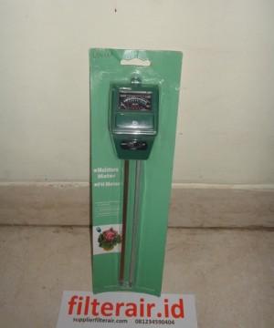 Jual pH meter moisture meter model stick