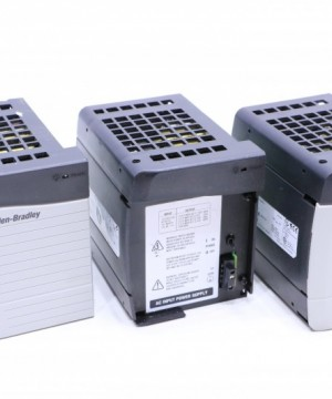 JUAL Allen-Bradley 1756 Power Supplies