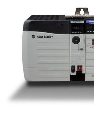 JUAL Allen-Bradley 1756 Controller