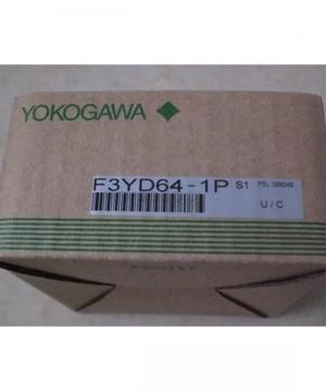 PLC YOKOGAWA F3YD64-1P