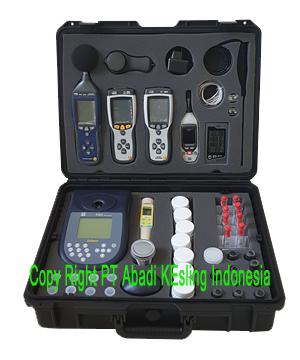 SANITARIAN kit type AKI-1042-10