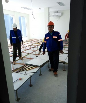 Jual Raised Floor Surabaya