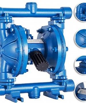 Diaphragm Pump Bandung
