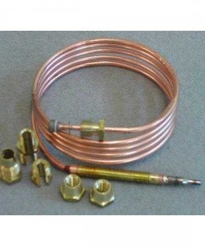 Thermocouple Kit: 1200mm