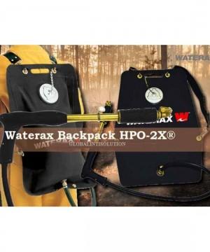 Waterax HPO-2X