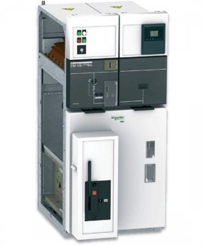 PANEL CUBICLE SCHNEIDER