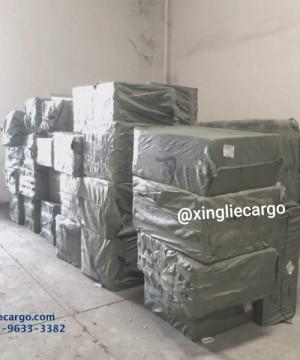 Jasa Ekspedisi Import/Cargo/Forwarder Door to Door