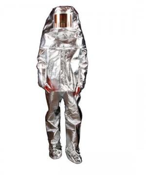 Baju Anti Api NXP 150 & 550 Proximity Suit