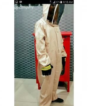 Baju Anti Lebah