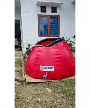 Tangki Air Portable