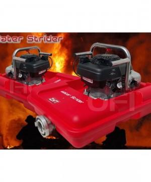 POMPA APUNG WATER STRIDER HONDA 6.5HP