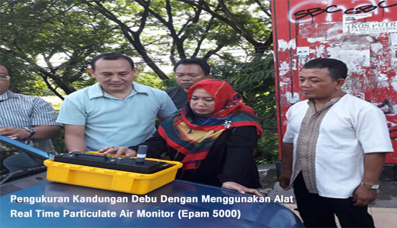 PT. ABADI KESLING INDONESIA