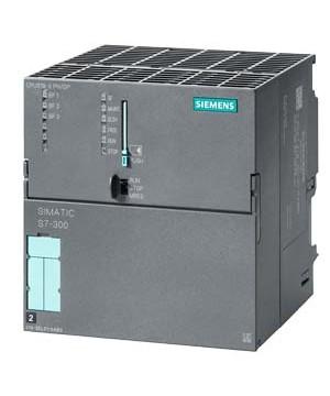 6ES7318-3EL01-0AB0  Standard CPUs CPU 319-3 PN/DP