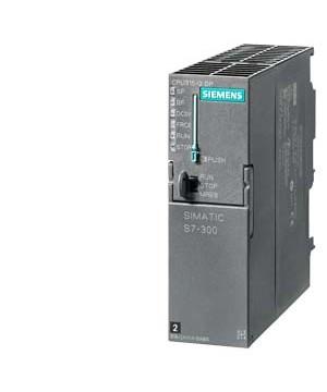 6ES7315-2AH14-0AB0  Standard CPUs CPU 315-2 DP