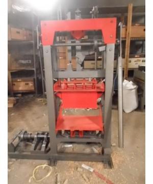 Mesin Paving Block Manual Vibrator