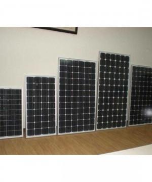 Trainer Solar Cell Sistem Modul Malang