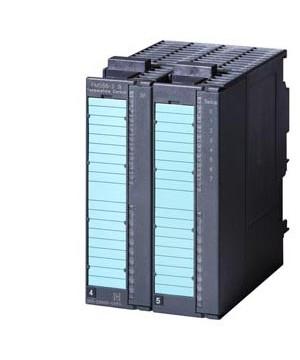 6ES7355-2SH00-0AE0 Function modules FM 355-2 temperature controller module