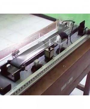 Sensor Logam Sistem Trainer Malang