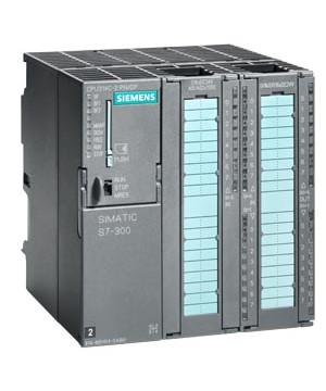 6ES7314-6EH04-0AB0 Compact CPUs CPU 314C-2 PN/DP