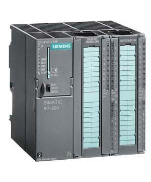 6ES7314-6BH04-0AB0 Compact CPUs CPU 314C-2 PtP