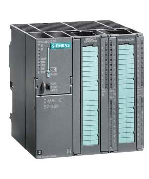 6ES7314-6CH04-0AB0 Compact CPUs CPU 314C-2 DP