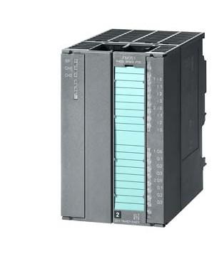 6ES7351-1AH02-0AE0 Function modules FM 351 positioning module