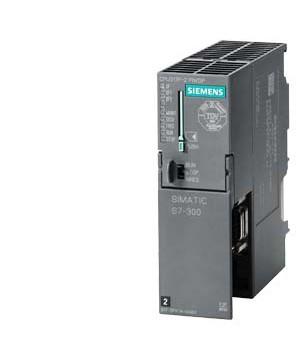 6ES7317-2FK14-0AB0 Fail-safe CPUs CPU 317F-2 DP